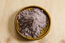 Black-rice-flour