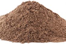 Black-Root's-powder