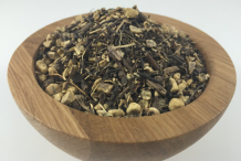 Dried-Black-Root