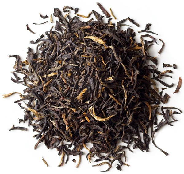 Black-Tea-leaves