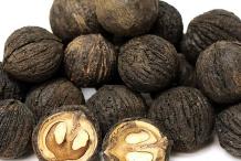 Black-walnuts