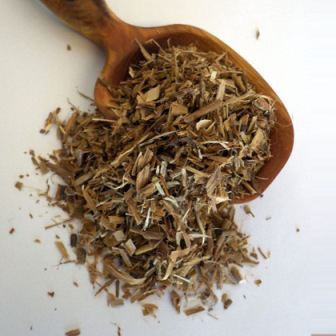 Dried-Black-willow