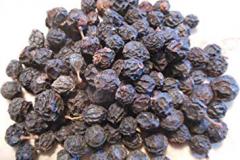 Dried-Blackthorn--berries