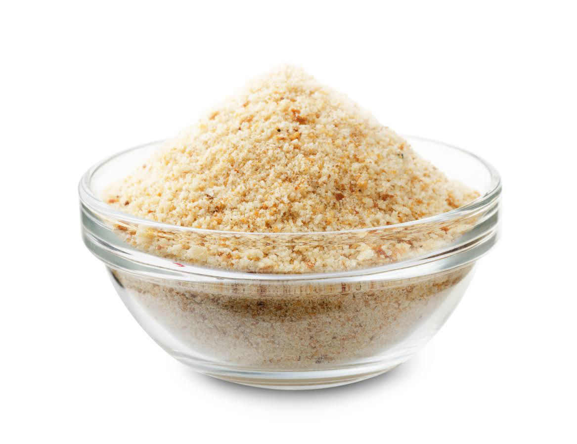 Bread Crumb Facts And Nutritional Value