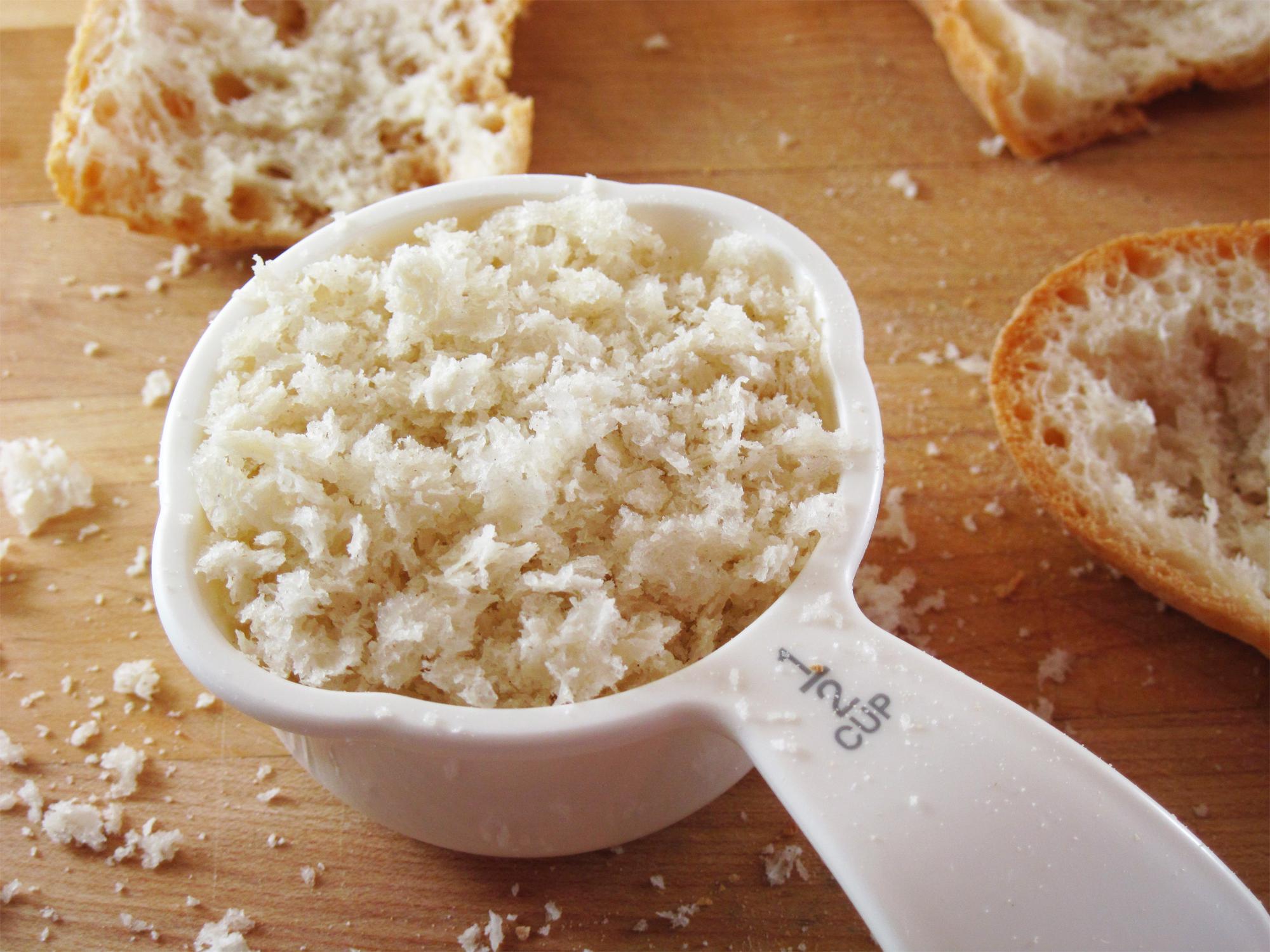 Homemade-Bread-crumbs