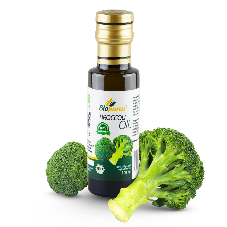 Broccoli-seed-oil
