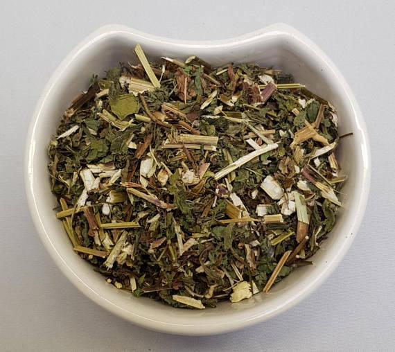 Dried-Bur-Marigold-herb