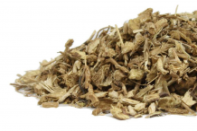 Dried-Butcher's-Broom-root