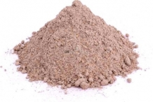 Camel grass powder