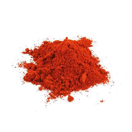 Camwood-powder