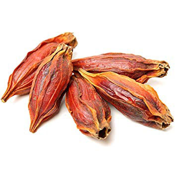 Dried-fruits-of-Cape-jasmine