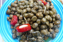 Cooked-Capers