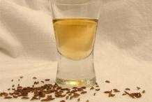 Caraway-tea