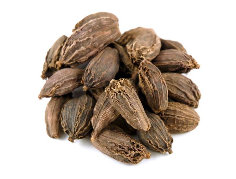 Cardamom-pods-brown