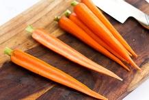 Half-cut-Carrot