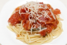 Sphagetti-with-catsup
