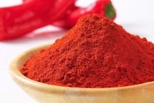 Cayenne-pepper-powder