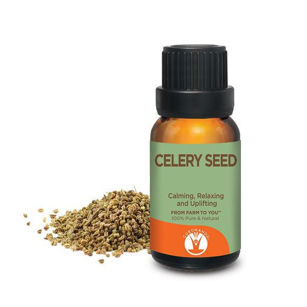 Celery-seed-oil