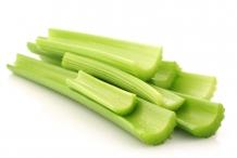 Celery-stalks