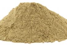 Powdered-Centaury-Plant