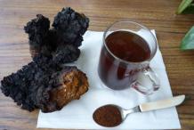 Chaga-mushroom-tea