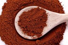 Chaga-mushroom-powder