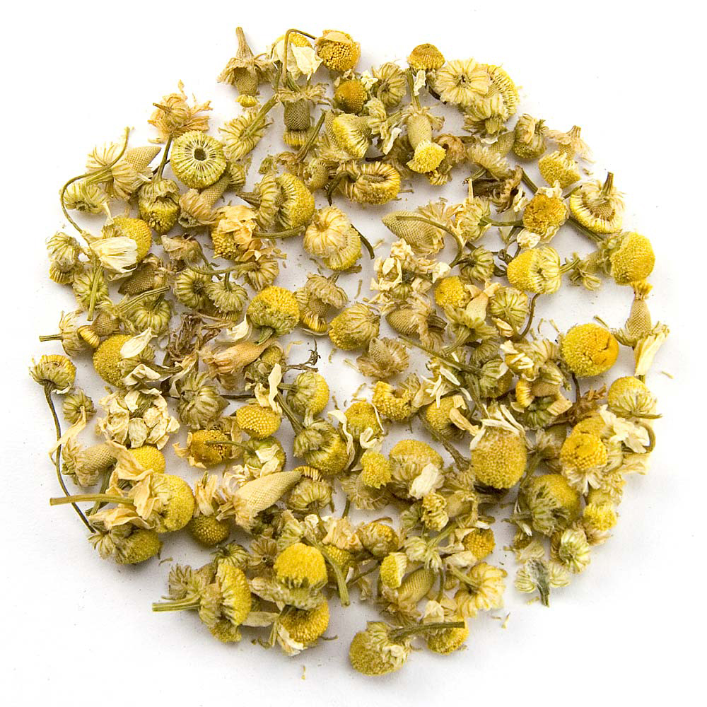 Dried-Chamomile