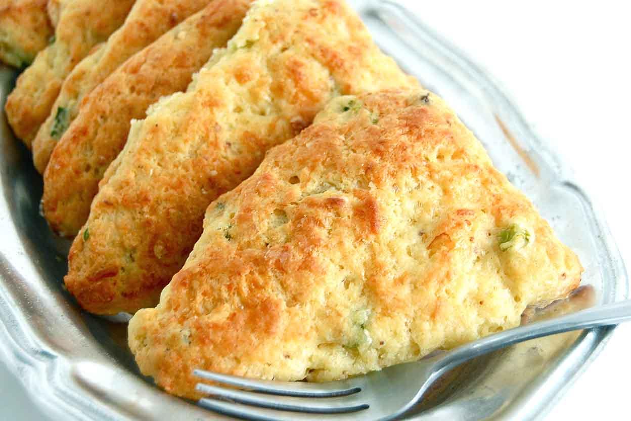 Cheddar Cheese Recipe 2