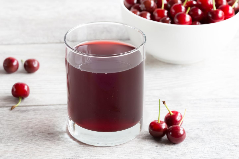 Cherries-juice