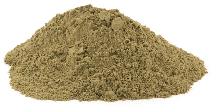 Chervil-Leaves-Powder
