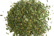 Dried-Chervil-leaves
