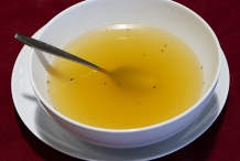 Chicken broth 3
