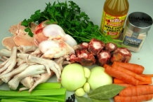 Chicken-broth-ingredients