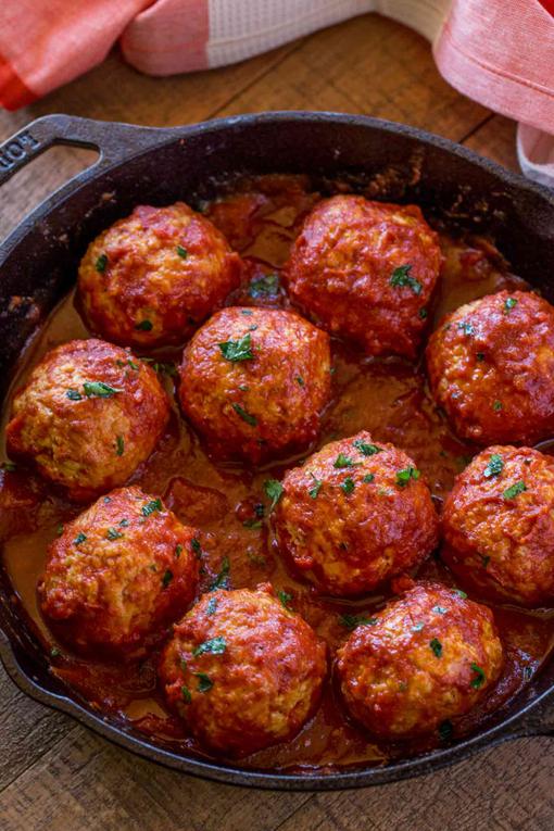 Chicken-Meat-Ball