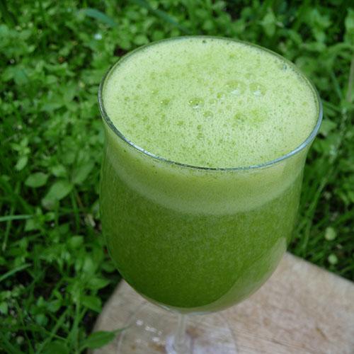 Chickweed-juice