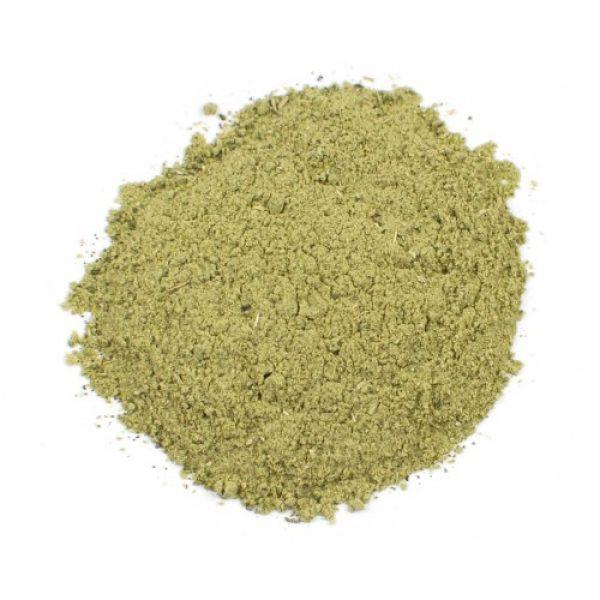 Chickweed-powder