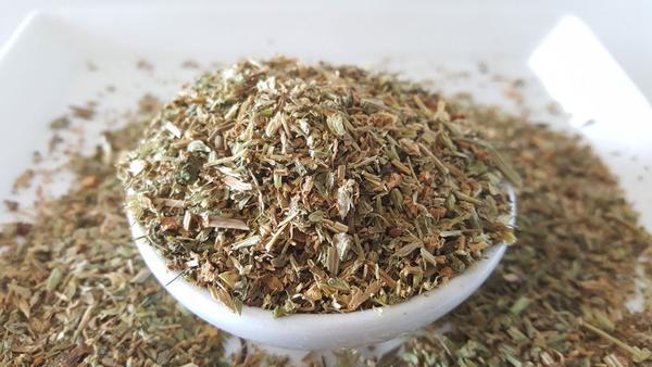 Dried-Chickweed