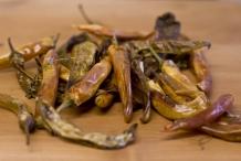 Dried-chili
