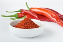Chili-powder