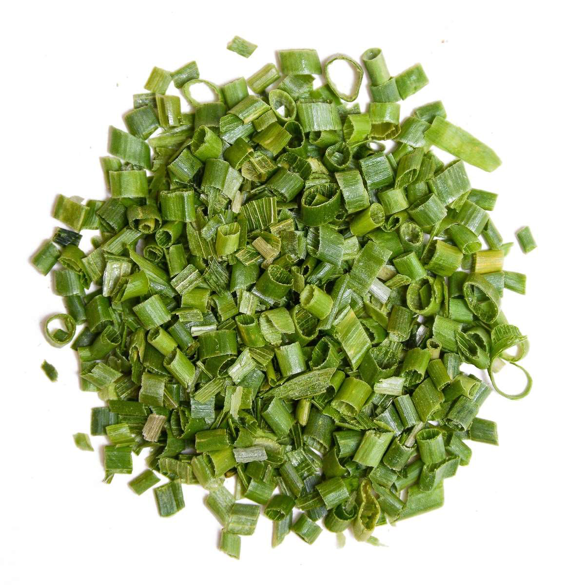 Chives-cut