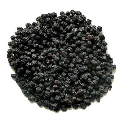 Chokeberry-dried