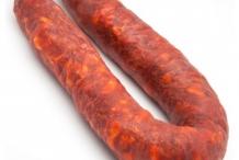 U-shaped-string-chorizo-sausage