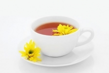 Chrysanthemum-tea