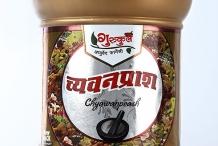 Gurukul-Chyawanprash