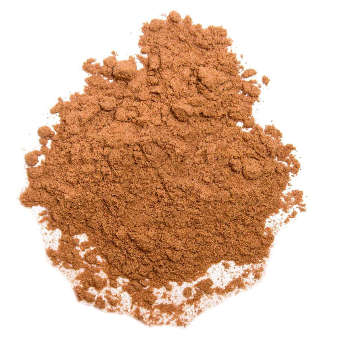 Cinchona-bark-powder