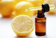 Citron-essential-oil