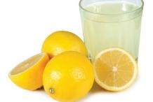 Citron-juice