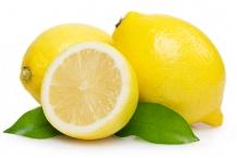 Half-cut-Citron