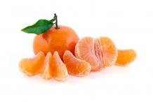 Clementine-segments