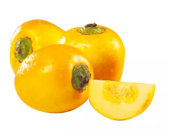 Cocona-fruit